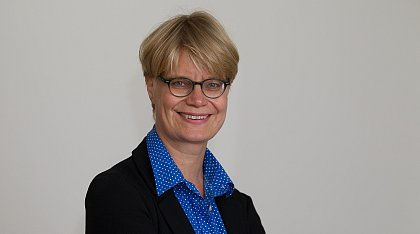 Prof. Dr. Bettina Hünersdorf